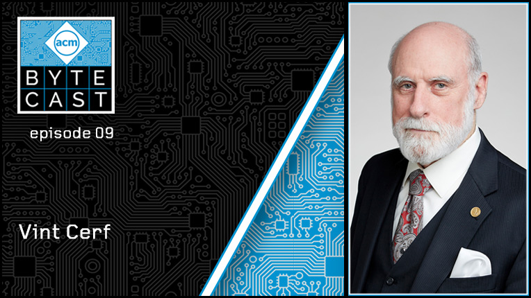 Image of Vint Cerf