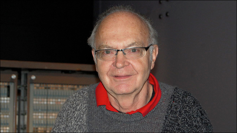 Image of Donald Knuth
